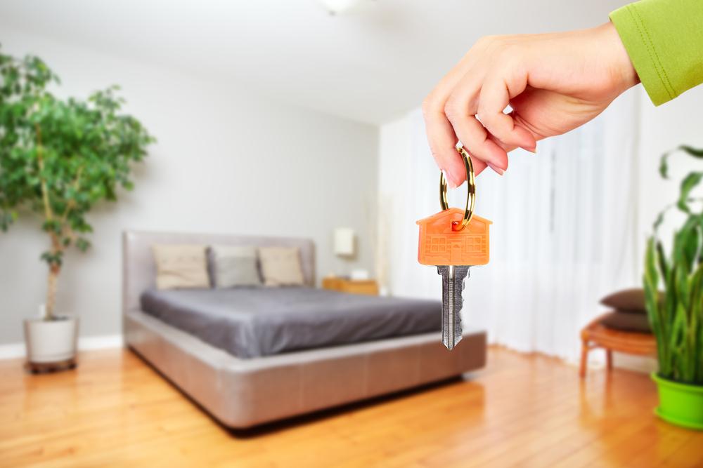 Полезные советы для тех, кто снимает жилье в период карантина!